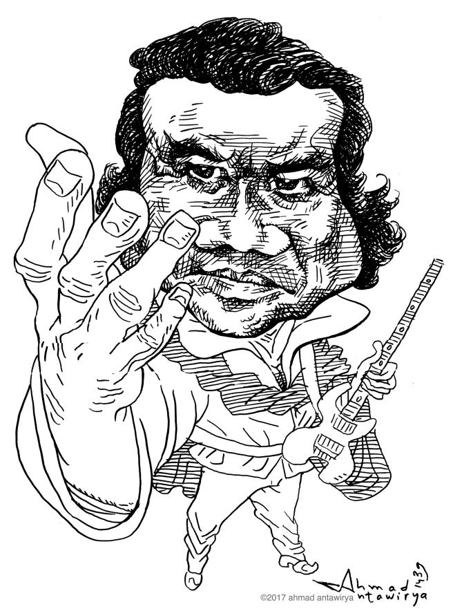 karikatur RHOMAfb